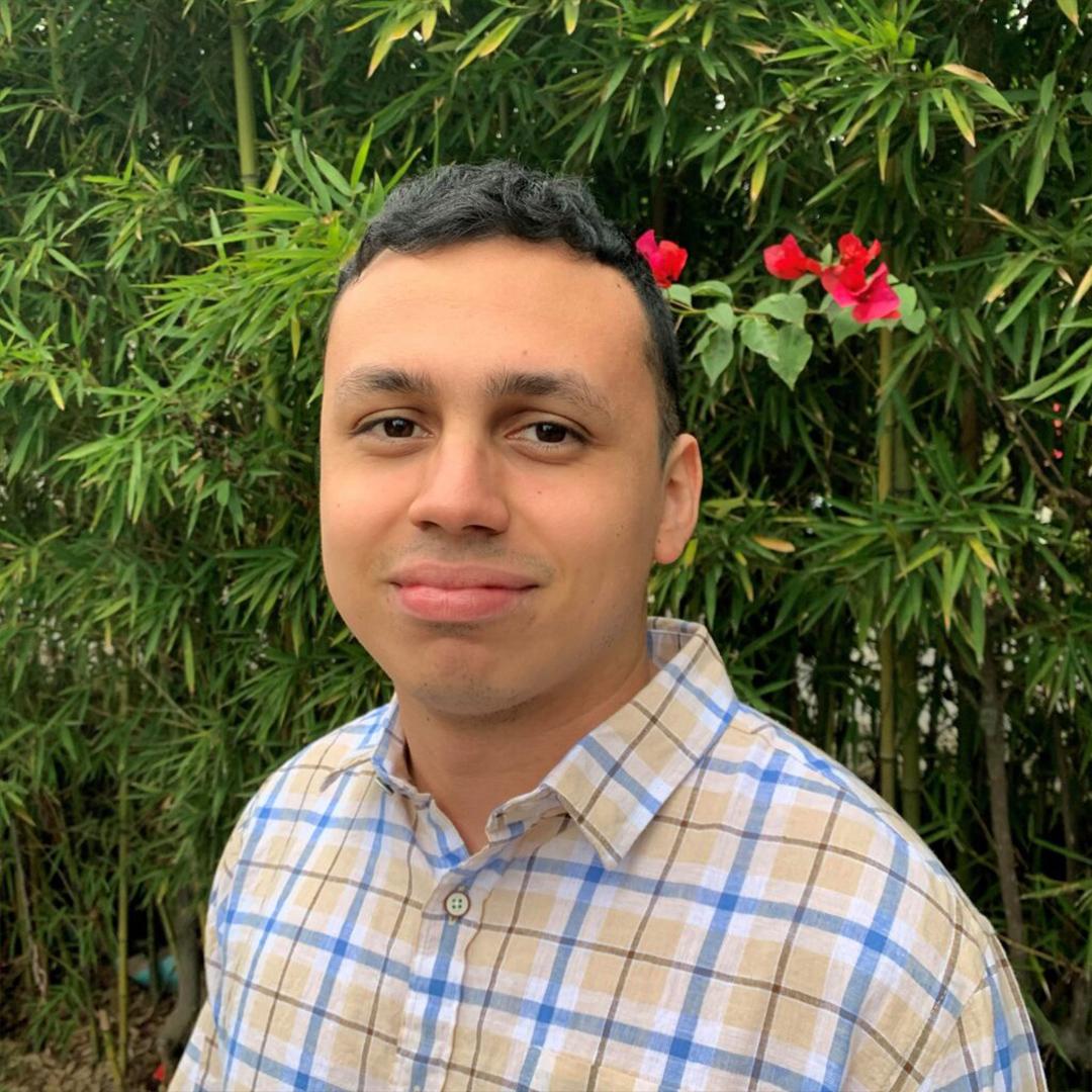 Aaron Lozano