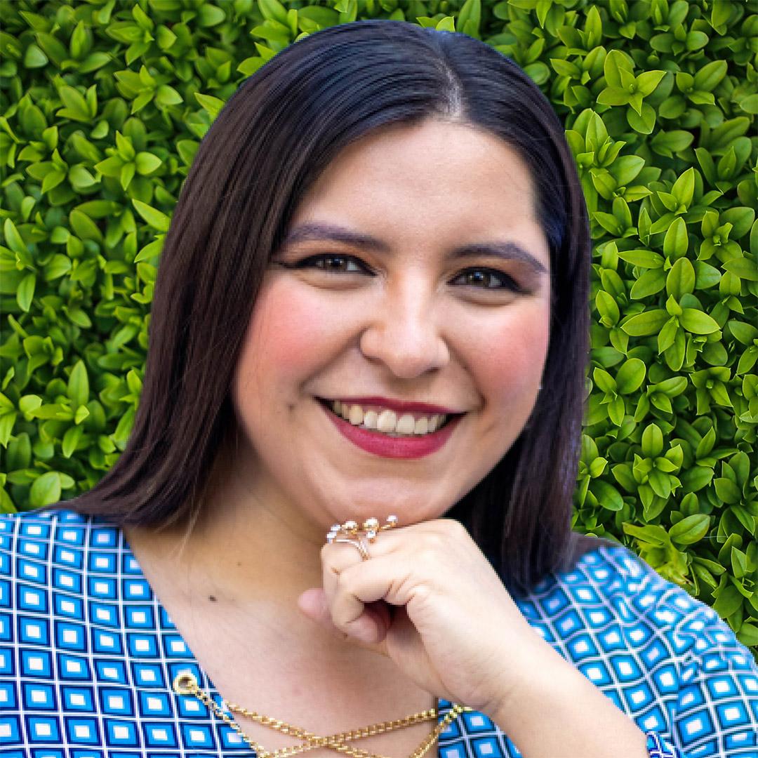 """Laura """"Lia"""" Figón Ávila"""